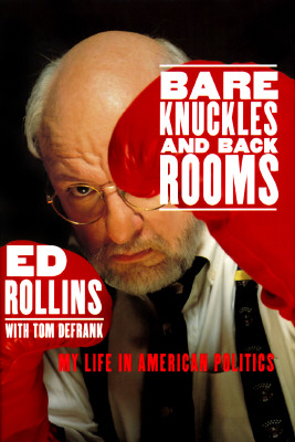 Image for Bare Knuckles and Back Rooms