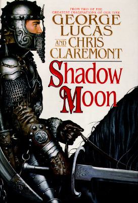 Image for Shadow Moon. First in the Chronicles of the Shadow War