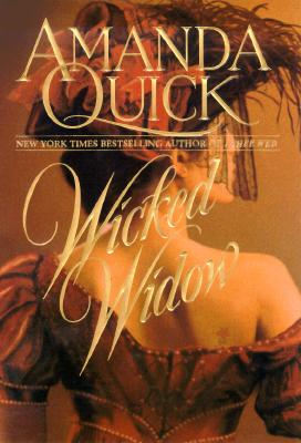 Image for Wicked Widow