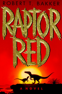 Image for Raptor Red