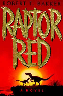 Image for Raptor Red