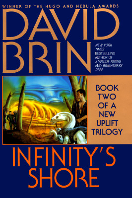 Image for Infinity's Shore