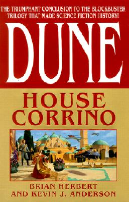 Image for House Corrino (Dune: House Trilogy, Book 3)