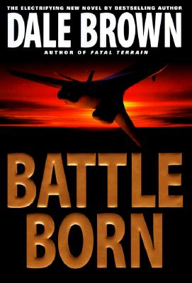 Image for Battle Born