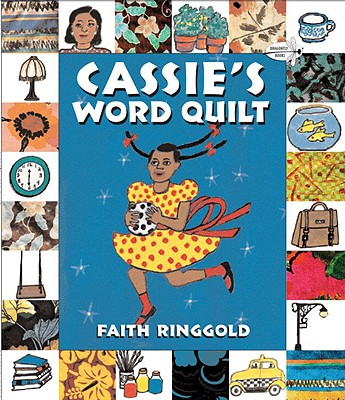 Image for Cassie's Word Quilt