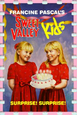 Image for Surprise! Surprise! (Sweet Valley Kids)