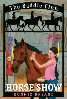 Image for Horse Show (Saddle Club #8)