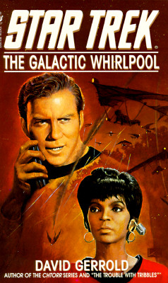Image for The Galactic Whirlpool (Star Trek)