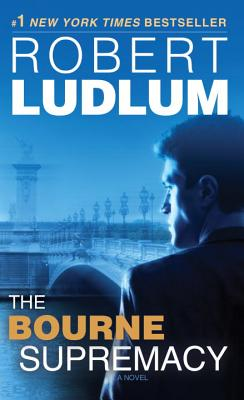 The Bourne Supremacy, Ludlum, Robert