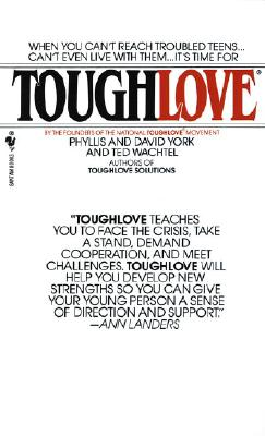 Image for TOUGHLOVE