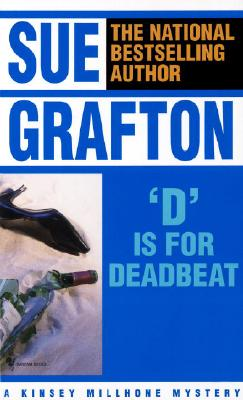 Image for D Is for Deadbeat (A Kinsey Millhone Mystery)