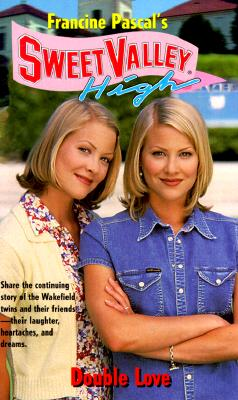 Image for Double Love (Sweet Valley High)