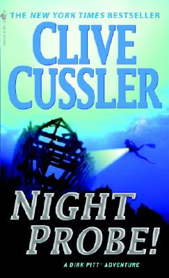 Night Probe!, Cussler, Clive