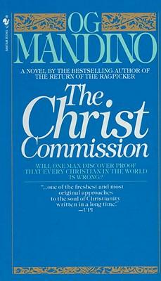The Christ Commission, OG MANDINO