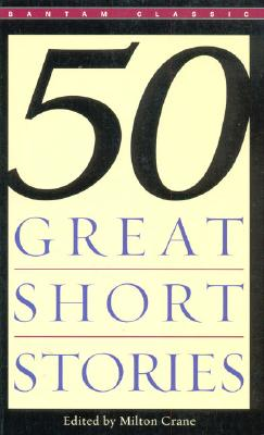 Image for Fifty Great Short Stories (Bantam Classics)