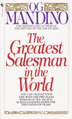 Image for The Greatest Salesman In The World