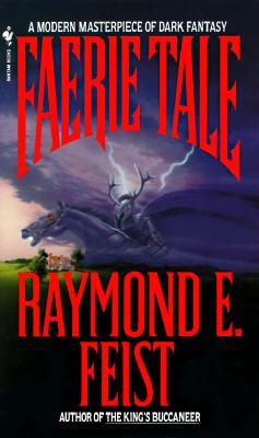 Faerie Tale, Feist, Raymond