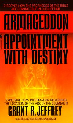 Armageddon Appointment with Destiny, Jeffrey, Grant