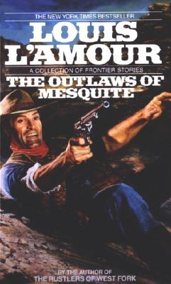Image for Outlaws of Mesquite