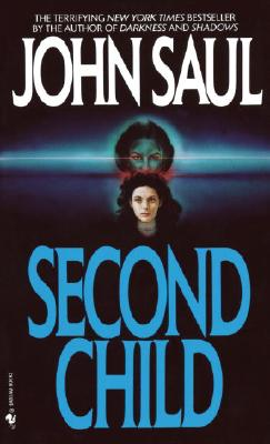 Second Child, JOHN SAUL