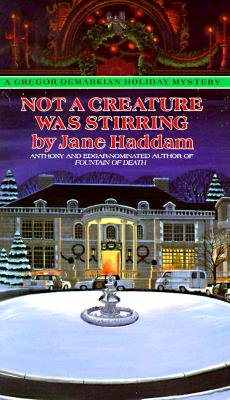 Image for Not a Creature was Stirring