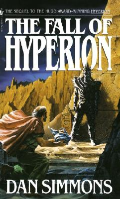 FALL OF HYPERION (HYPERION, NO 2), SIMMONS, DAN