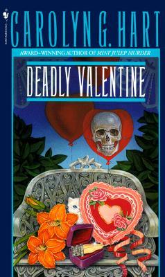 Deadly Valentine, CAROLYN G. HART