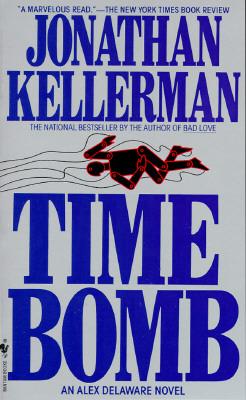 Image for Time Bomb (Alex Delaware Novels)