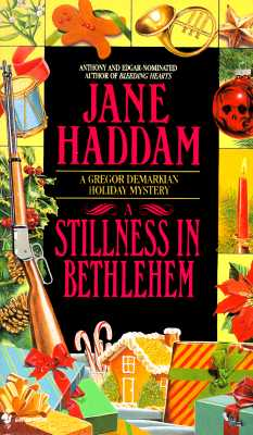 A Stillness in Bethlehem, Haddam, Jane