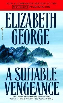 A Suitable Vengeance, George, Elizabeth