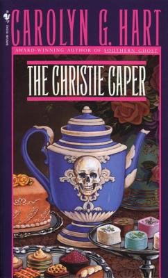 The Christie Caper, Hart, Carolyn G.