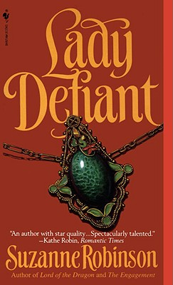 Image for Lady Defiant