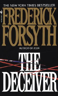 The Deceiver, FREDERICK FORSYTH
