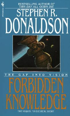 Image for Forbidden Knowledge: The Gap Into Vision (Forbidden Knowledge)