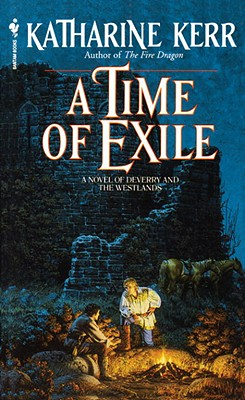 Image for A Time of Exile