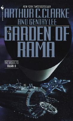 The Garden of Rama, Arthur C. Clarke, Gentry Lee