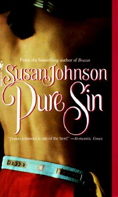 Pure Sin, SUSAN JOHNSON