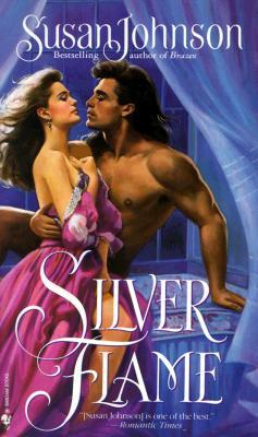 Silver Flame, SUSAN JOHNSON