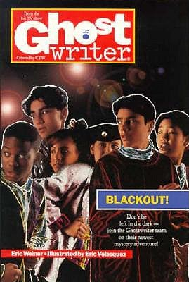 Image for BLACKOUT! (Ghostwriter)