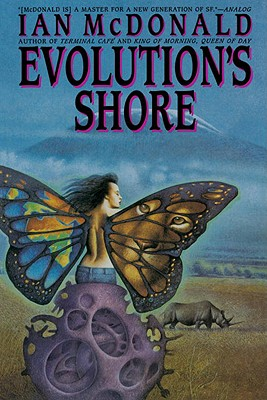 Image for Evolution's Shore