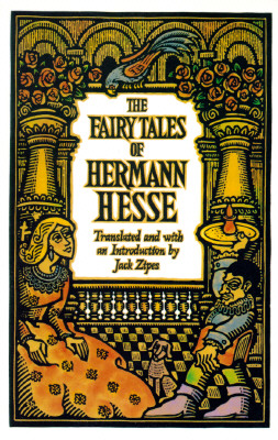 The Fairy Tales of Hermann Hesse, Hermann Hesse