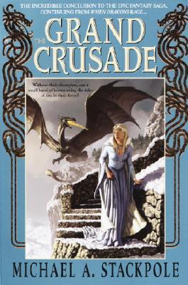 Image for Grand Crusade