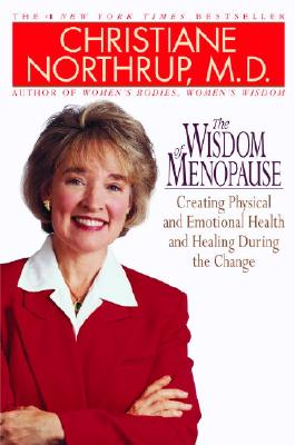 Image for WISDOM OF MENOPAUSE UPDATED EDITION