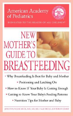 Image for NEW MOTHERS GUIDE TO BREASTFEEDING