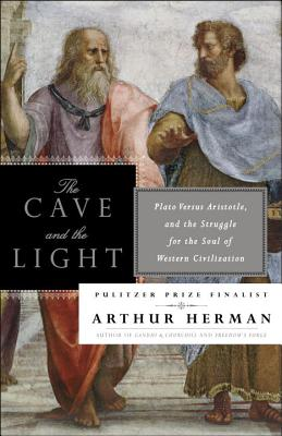 Image for CAVE AND THE LIGHT: PLATO VERSUS ARI