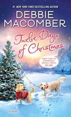 Image for Twelve Days of Christmas: A Christmas Novel