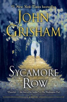 Image for Sycamore Row: A Novel