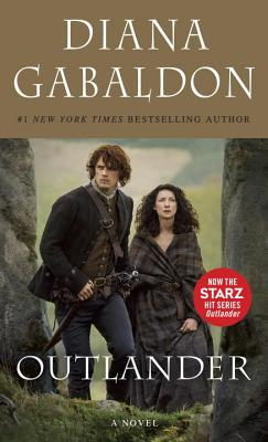Image for Outlander (Starz Tie-in Edition): A Novel