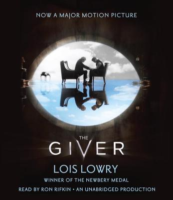 Image for The Giver Movie Tie-In Edition (The Giver Quartet)