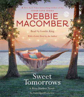 Image for SWEET TOMORROWS (AUDIO)  A ROSE HARBOR NOVEL
